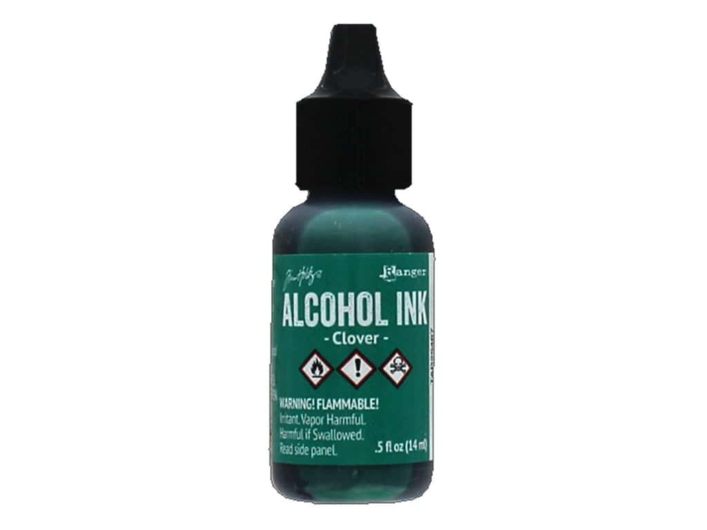 ADIRONDACK ALCOOL CLOVER