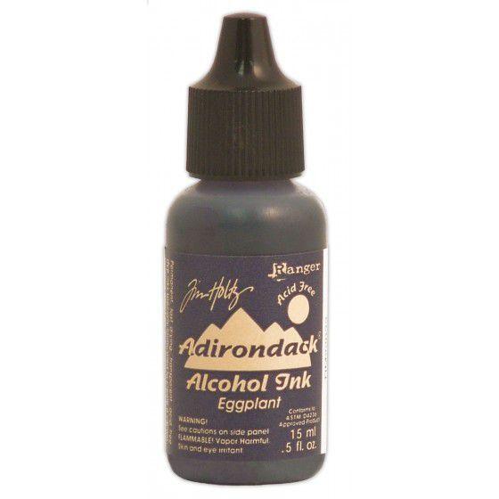 ADIRONDACK ALCOOL EGGLANT
