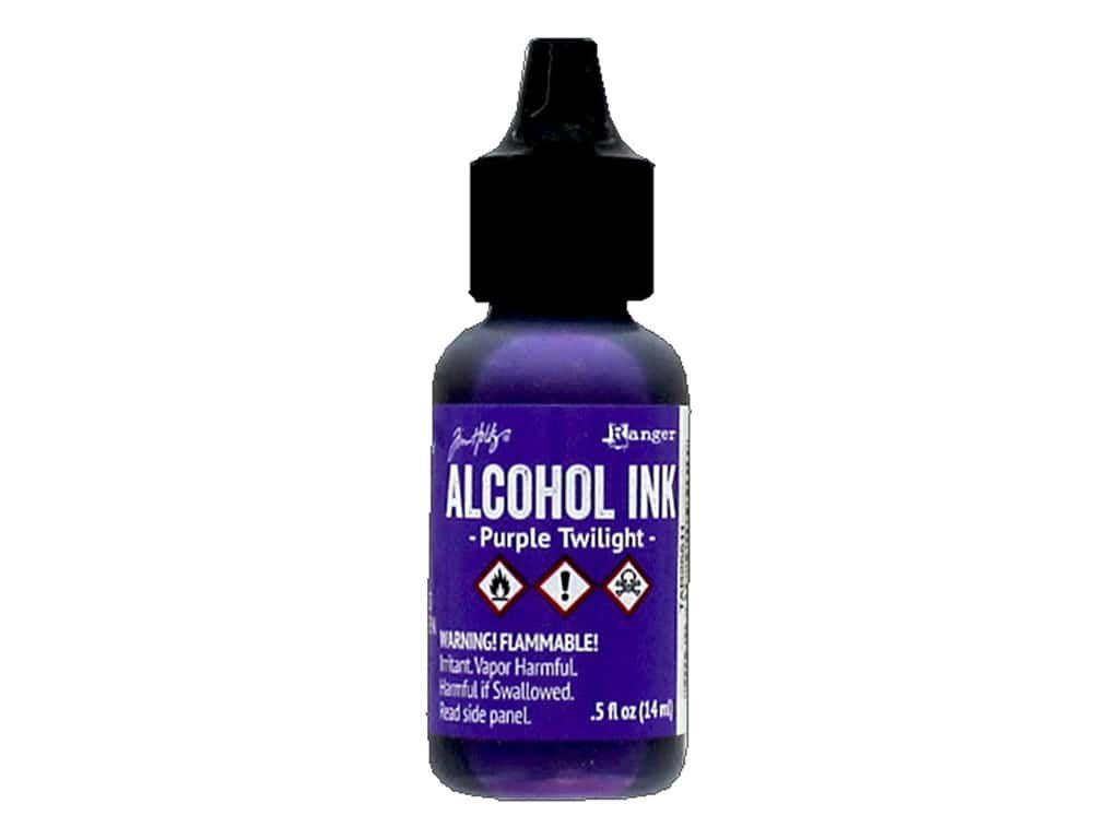 ADIRONDACK ALCOOL PURPLE TWILIGHT