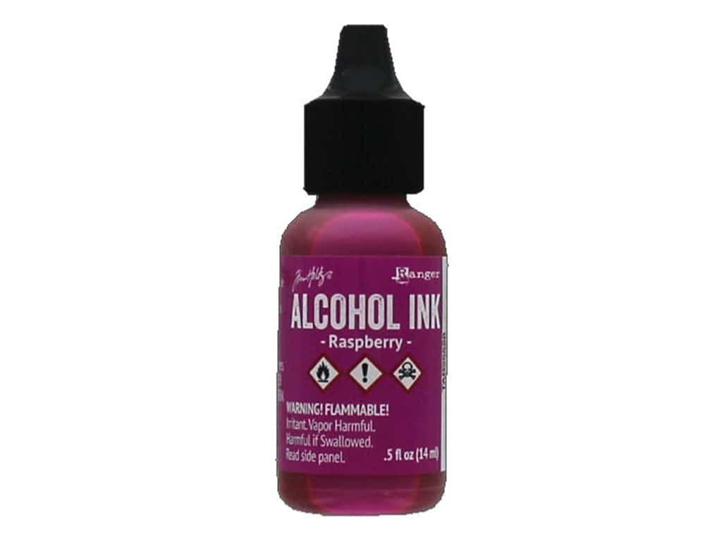 ADIRONDACK ALCOOL RASPBERRY