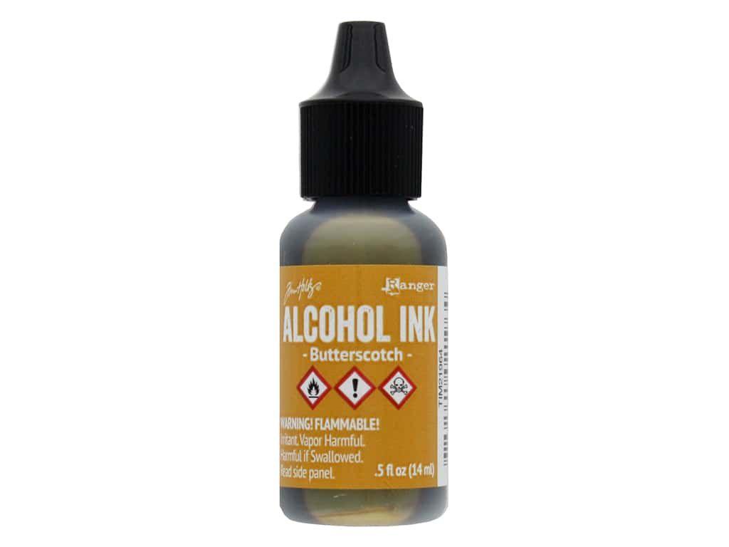 ADIRONDACK ALCOOL TONS DE TERRE BUTTERSCOTCH