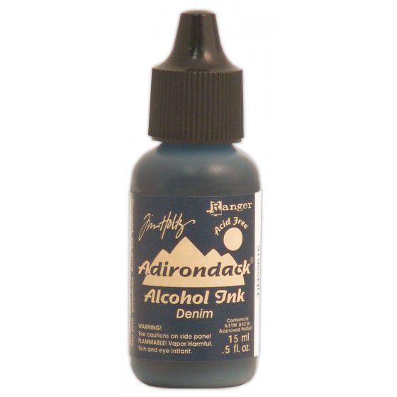 ADIRONDACK ALCOOL TONS DE TERRE DENIM