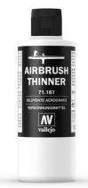AIRBRUSH THINNER 200ML