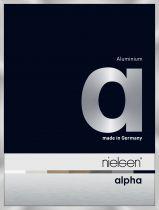 ALPHA 60X90 ARGENT POLI