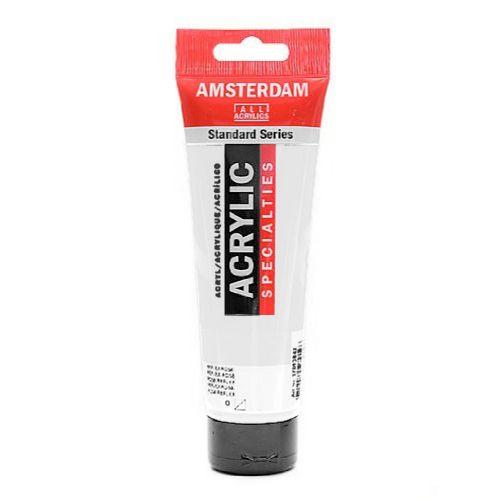 AMSTERDAM 120ML BLANC DE ZINC