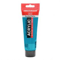 AMSTERDAM 120ML BLEU ROYAL