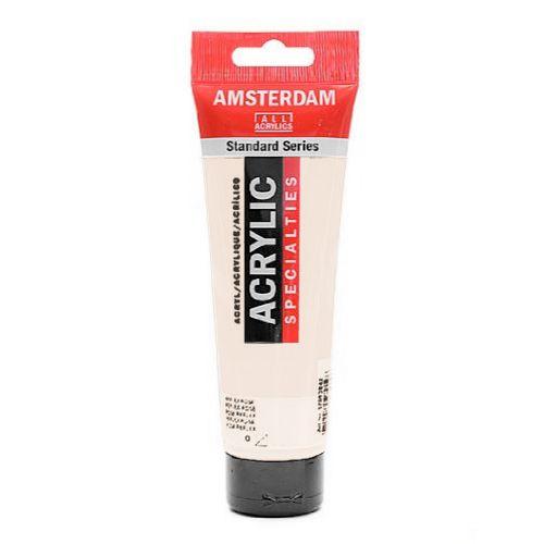 AMSTERDAM 120ML BUFF TITANE CLAIR