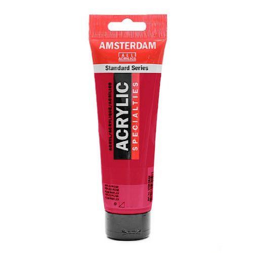 AMSTERDAM 120ML CARMIN