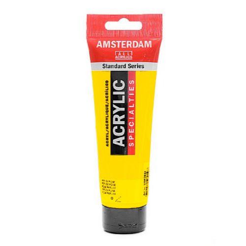 AMSTERDAM 120ML JAUNE AZO CLAIR