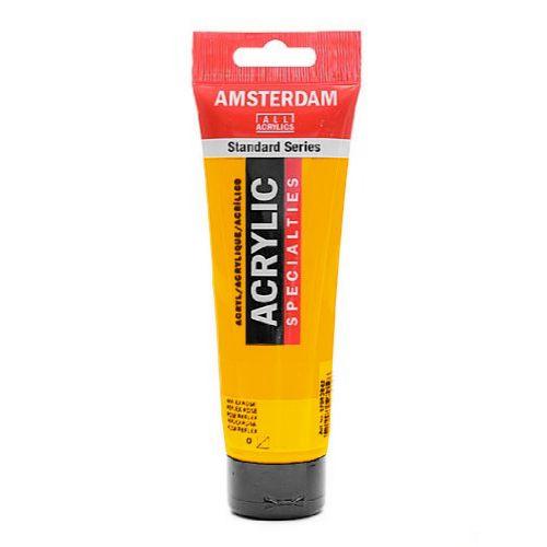 AMSTERDAM 120ML JAUNE AZO FONCE