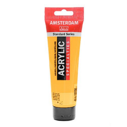 AMSTERDAM 120ML JAUNE D\'OR