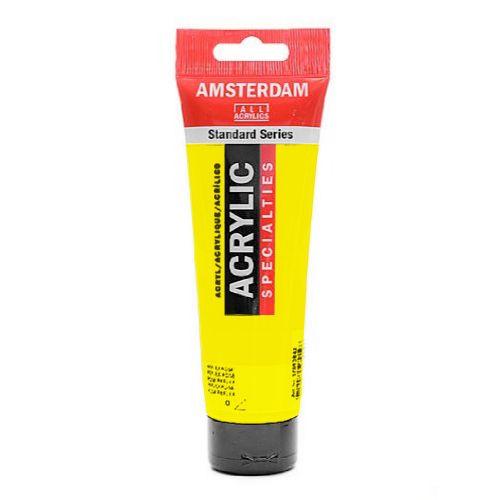 AMSTERDAM 120ML JAUNE REFLEX