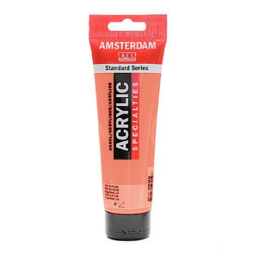 AMSTERDAM 120ML JAUNES NAPLES ROUGE