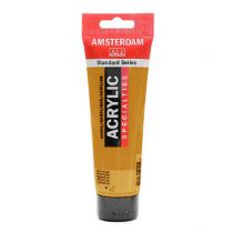 AMSTERDAM 120ML OCRE D\'OR