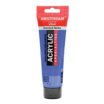 AMSTERDAM 120ML OUTREMER