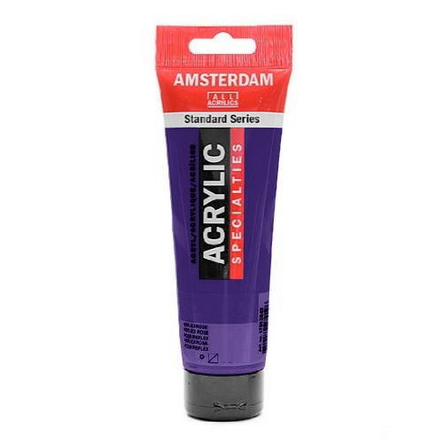 AMSTERDAM 120ML OUTREMER VIOLET
