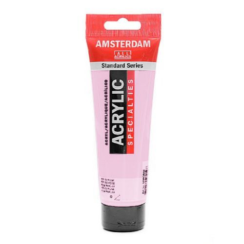 AMSTERDAM 120ML ROSE CLAIR