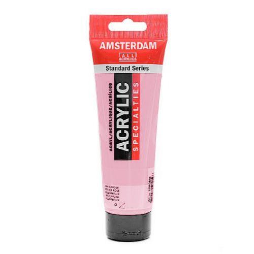 AMSTERDAM 120ML ROSE PERSIQUE