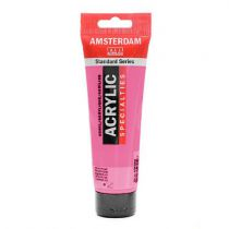 AMSTERDAM 120ML ROSE REFLEX