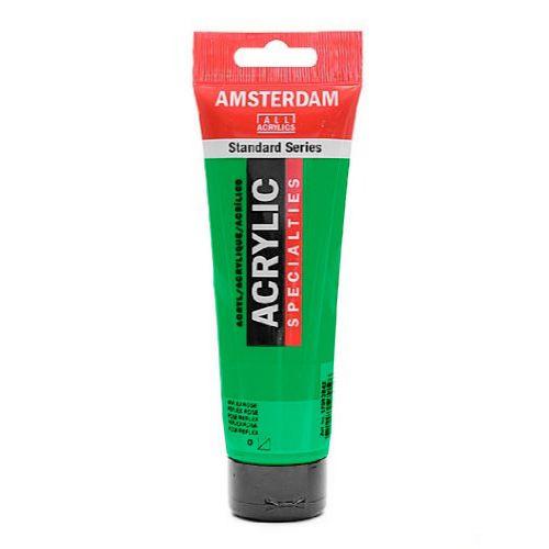 AMSTERDAM 120ML VERT BRILLANT