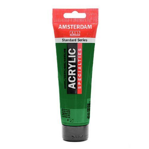 AMSTERDAM 120ML VERT DE VESSIE