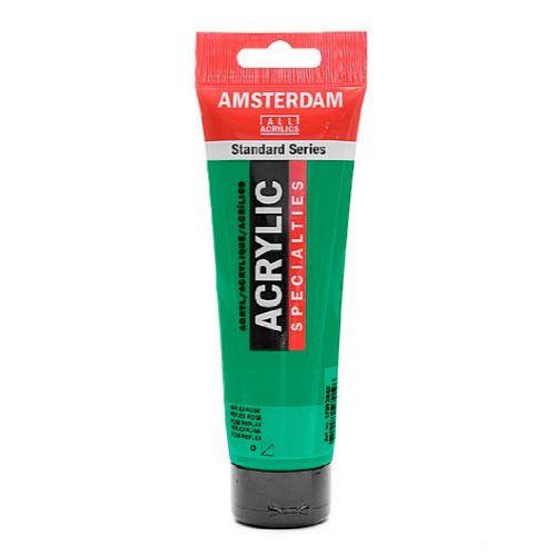 AMSTERDAM 120ML VERT VERONESE