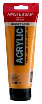 AMSTERDAM 250ML JAUNE D\'OR