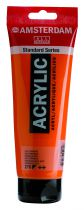 AMSTERDAM 250ML ORANGE AZO