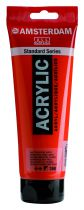 AMSTERDAM 250ML ROUGE NAPHTOL CLAIR