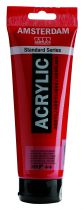 AMSTERDAM 250ML ROUGE NAPHTOL FONCE