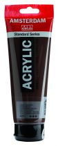 AMSTERDAM 250ML TERRE OMBRE BRULEE