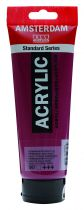 AMSTERDAM 250ML VIOLET ROUGE PERMANENT