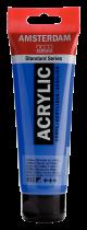 AMSTERDAM ACRYL BLEU COBALT 120ML