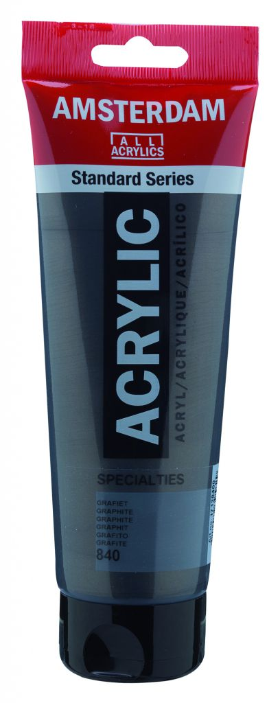 AMSTERDAM SPECIALTIES 250ML GRAPHITE