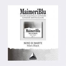 Aquarelle extra-fine 1/2 godet Maimeri Blu
