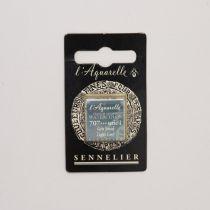 AQUARELLE 1/2 GODET SENNELIER GRIS FROID S1
