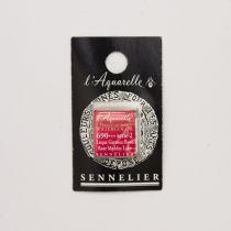 AQUARELLE 1/2 GODET SENNELIER LAQUE GARANCE ROSE S2