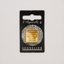 AQUARELLE 1/2 GODET SENNELIER PIERRE DE FIEL S3