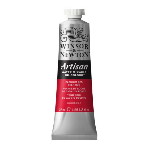 ARTISAN CADMIUM ROUGE IMITATION  37ML.