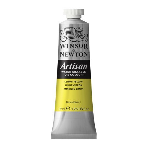 ARTISAN JAUNE CITRON  37ML.