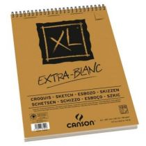 BLOC XL EXTRA WHITE A3
