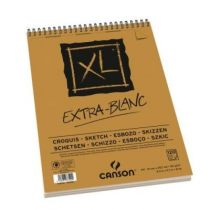 BLOC XL EXTRA WHITE A4