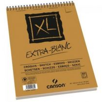 BLOC XL EXTRA WHITE A5