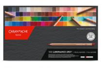 Boites & Coffrets crayons de couleur classiques