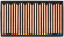 76 crayons luminance 6901 3