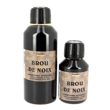 BROUX DE NOIX 500ML