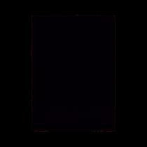 CARNET RIGIDE GOLDLINE A4 140G PORTRAIT BLANC