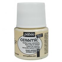 CERAMIC BLANC ANTIQUE 45ML