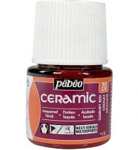 CERAMIC GRENAT 45ML