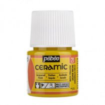 CERAMIC JAUNE RICHE  45ML